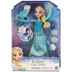 Disney Frozen Snow Power Elsa Doll