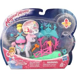 Disney Princess Little Kingdom Cinderella Pony Ride Stable