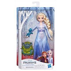 Frozen Story Elsa Doll