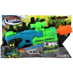 Hasbro Nerf Super Soaker Zombie Strike Revenge Squirt Gun