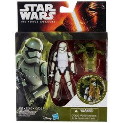 Star Wars The Force Awakens Stormtrooper Figurine