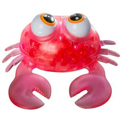 Orb Factory Red Crab Bubbleezz Animalzz