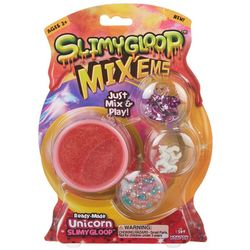 Slimygloop Mix'ems Ready-Made Unicorn Gloop