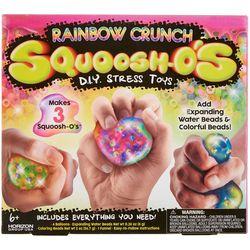 Horizon Rainbow Crunch Squoosh-o's DIY Stress Toy