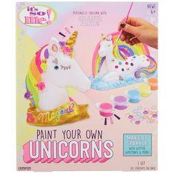 Horizon Paint Your Own Unicorns Art Set