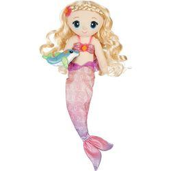 Fantasea Mermaid n' Friends Sandie Plush Toy