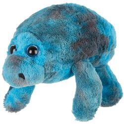 Under The Sea Floppy Friends Manatee Plush Toy