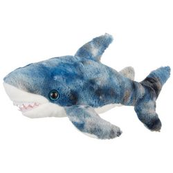 Under The Sea Floppy Friends Shark Plush Toy