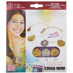 Charmazing Lucky Collection Bracelet Kit