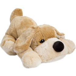 FAO Schwarz Large Pat Puppy Plush Toy