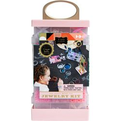 FAO Schwarz Design Studio 2000-pc. Bead Jewelry Kit