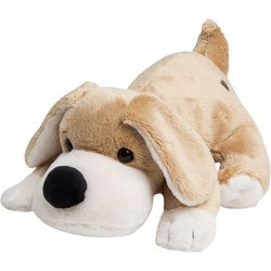 FAO Schwarz Pat Puppy Plush Toy