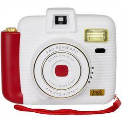 FAO Schwarz Instant Camera
