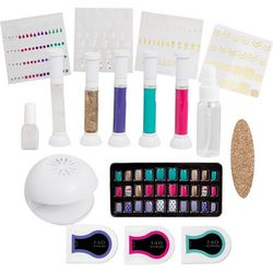 FAO Schwarz Pampered Play Day Spa Beauty Set
