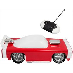 FAO Schwarz Remote Control Lightning Car
