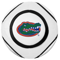 Florida Gators Mascot Soccer Ball