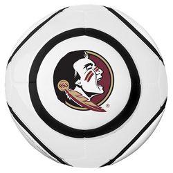 Florida State Mascot Soccer Ball