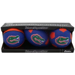 Florida Gators 3-pk. Ball Set by Future Super