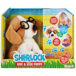 Sherlock Hide & Seek Interactive Puppy
