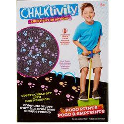 Chalktivity Pogo Prints Chalk Set