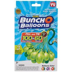 Zuru Bunch-o-Balloons Self Sealing Water Balloon Set