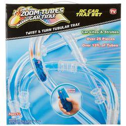 Zoom Tubes 25-pc. RC Car Trax Set