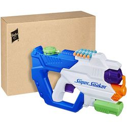 Hasbro Nerf Dartfire Super Soaker Squirt Gun