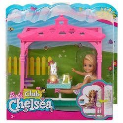 Barbie Club Chelsea Barbie Picnic Gazebo Set