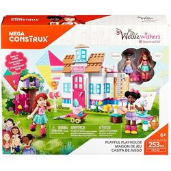 Wellie Wishers American Girl Playful Playhouse