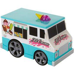 Matchbox Ice Cream Truck