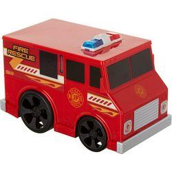 Matchbox Fire Rescue Truck