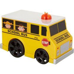 Matchbox School Bus