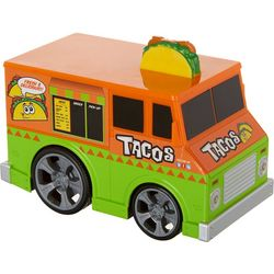 Matchbox Taco Truck