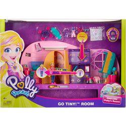 Mattel Polly Pocket Go Tiny Room