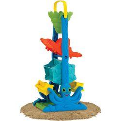 Melissa & Doug Seaside Sidekicks Funnel Fun Beach Toy