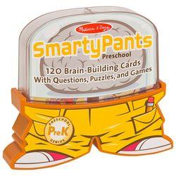 Melissa & Doug Smartypants Preschool Brain-Building Cards