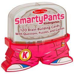 Melissa & Doug Smartypants Kindergarten Brain-Building Cards