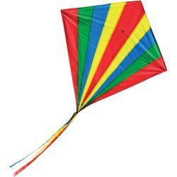 Melissa & Doug Spectrum Diamond Kite