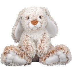 Melissa & Doug Burrow Bunny Plush Toy