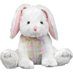 Melissa & Doug Blossom Bunny Plush Toy