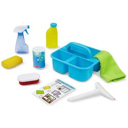 Melissa & Doug Let's Play House Cleaning Set