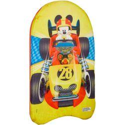 Disney Mickey Mouse Roadster Racers Kickboard Pool Toy