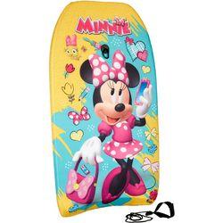 Disney Minnie Mouse Bodyboard Pool Toy