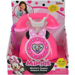 Disney Junior Minnie Mouse Minnie's Happy Helpers Phone