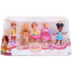 Fancy Nancy 5-pk. Figurine Set