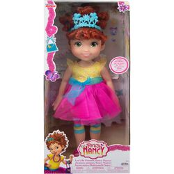 Fancy Nancy Classic Doll