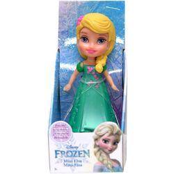 Frozen Green Mini Elsa Doll