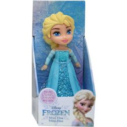 Frozen Mini Elsa Doll