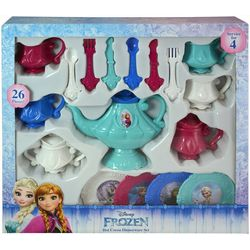 Disney Frozen Hot Cocoa Dinnerware Set