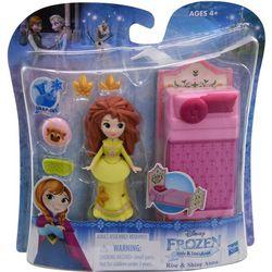 Disney Frozen Rise & Shine Anna Little Kingdom Set